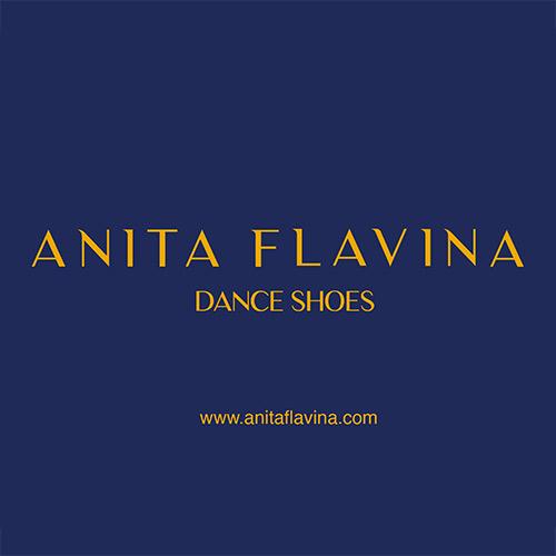 Anita Flavina Dance Shoes