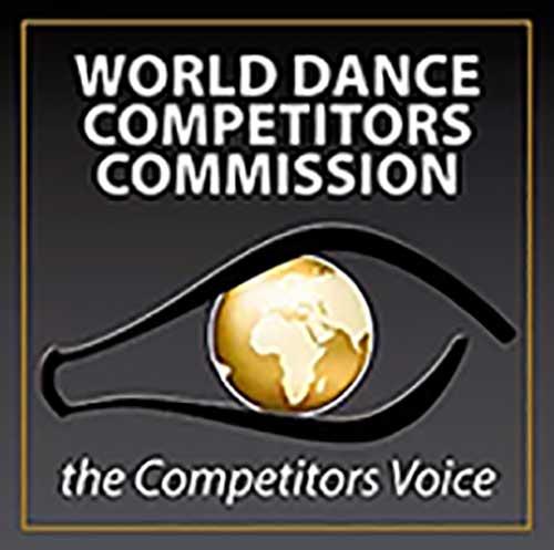 World Dance Competitors Commission